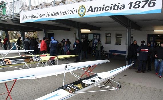 Regatta in Villach